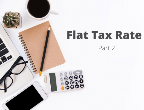 Five Years of Flat Tax Rate in Bulgaria – Part II