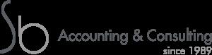 Sb Accounting & Consulting Logo